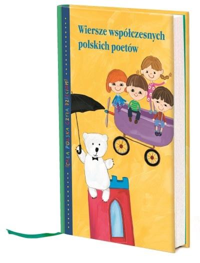 Wiersze Współczesnych Polskich Poetów W Kolekcji Cała