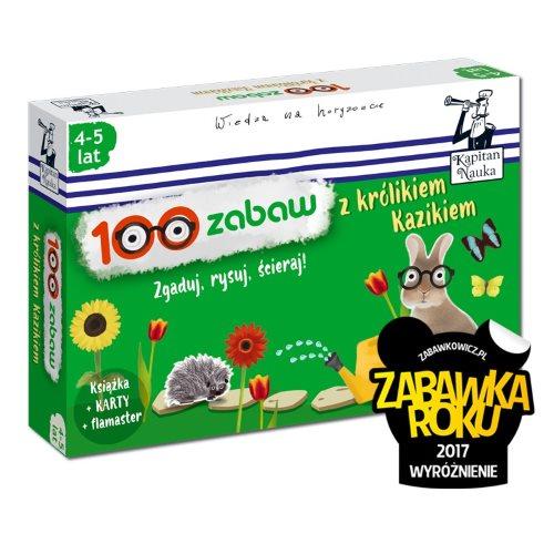 100 zabaw
