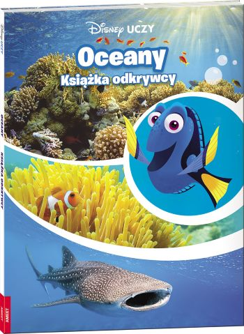 Disney Uczy. Oceany