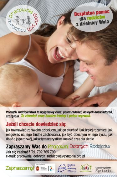 Pracownia Dobrych Rodziców