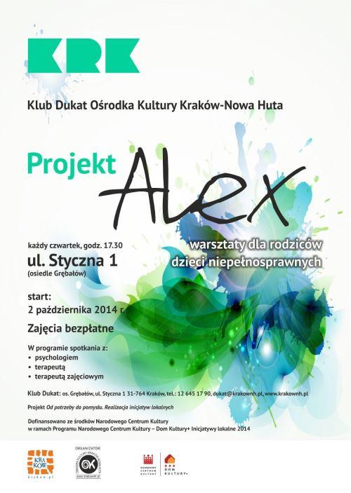 Projekt Alec