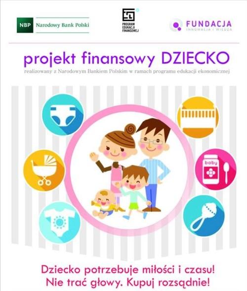 Projekt finansowy dziecko