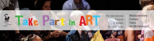 Take part in art