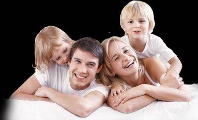 wiadomi rodzice - rodzina