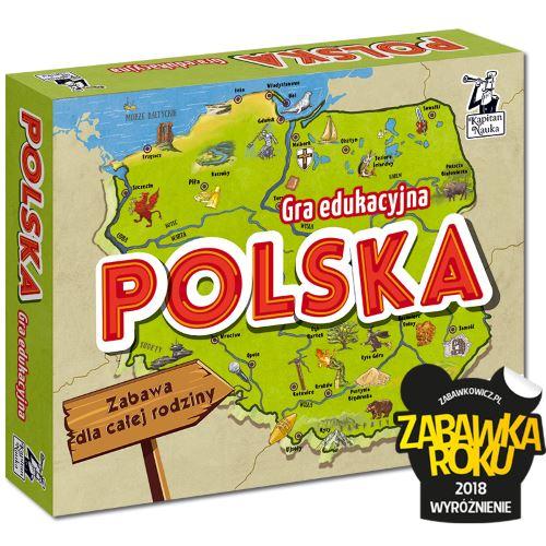 Gra Polska